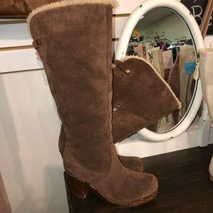 Ugg Boot size 11